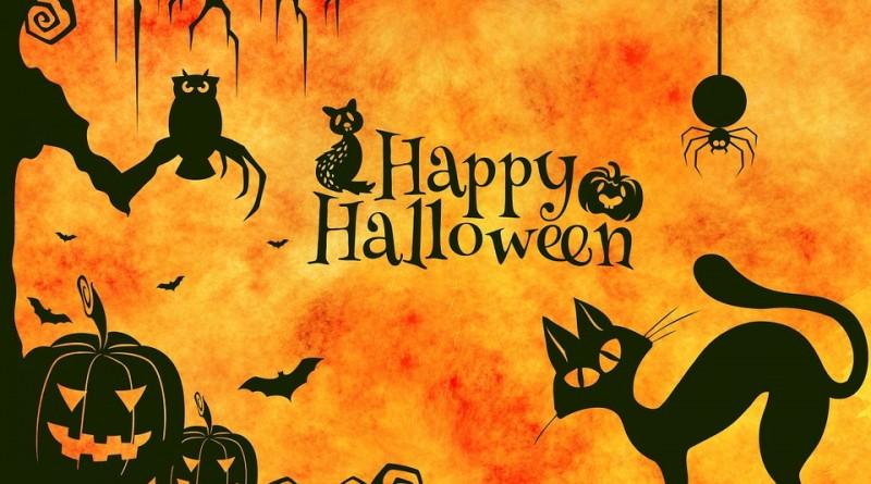 De oorsprong van Halloween