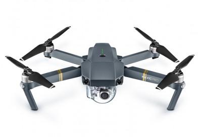 DJI komt met futuristische DJI Goggles: VR bril voor je drone