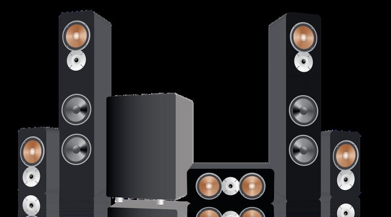 Hoe kunt u surround geluid gebruiken op een Tv box met Kodi?