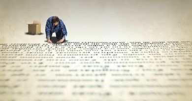 Nieuwe druktechnieken, zoals digitaal printen